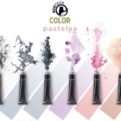 Ecotech Color Pastel