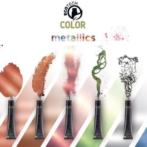 Ecotech Color Metálicos