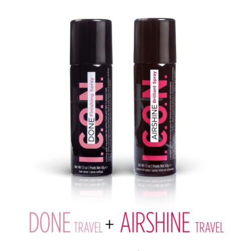 Done + Airshine Travel