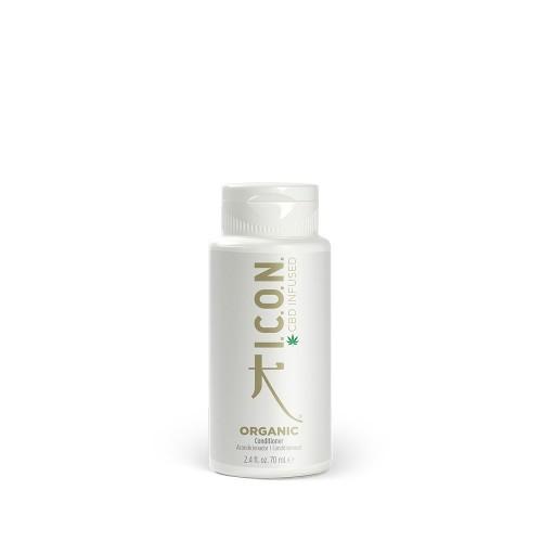 Acondicionador Organic - 70 ml