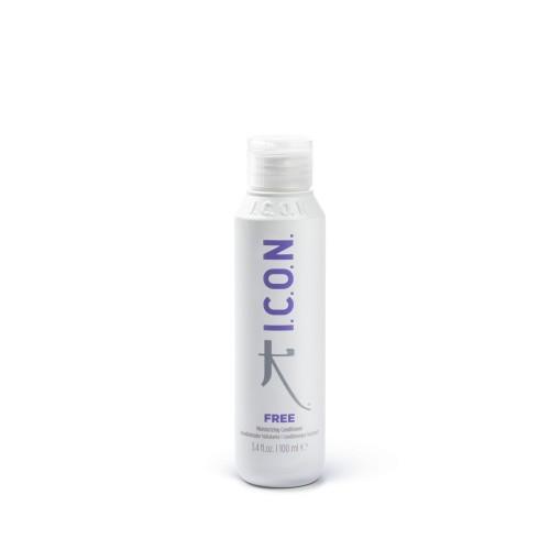 Free Acondicionador Hidratante 100 ml.